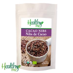 Cacao Nibs, Cacao Orgánico