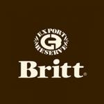 7.Café Britt