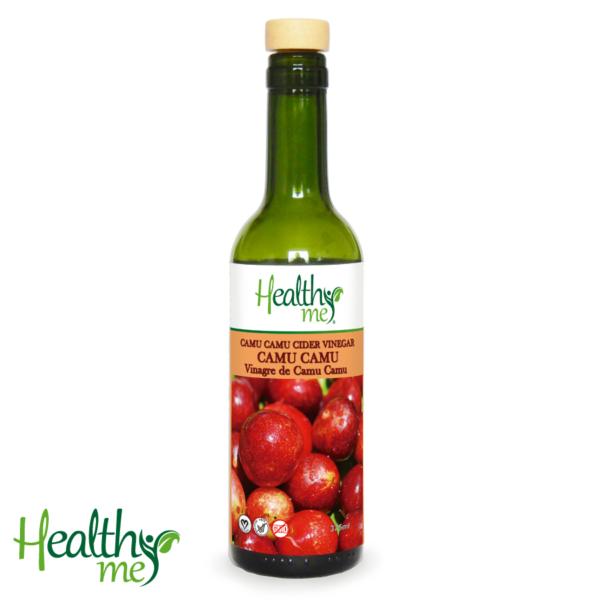 Vinagre, Vinagre Camu Camu, Camu Camu, saludable, healthy me, orgánico, natural
