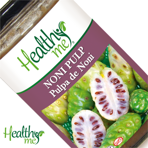 noni, pula de noni, pulpa, saludable, orgánico, natural, healthy me